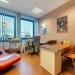 Behandlungsraum in der Praxis Dr. Woltersdorf Chemnitz